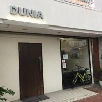 お店紹介第18弾‼こだわりのグッズがたくさんレイアウト‼素敵な空間の美容院『DUNIA』