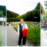 野崎しんやのバスツアーで遠州お花めぐり