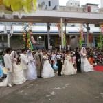 七夕結婚式の思い出