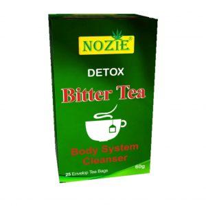 Detox Bitter Tea