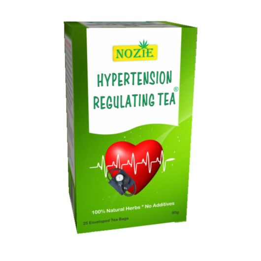Hypertension Regulating Tea