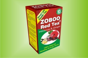 Zoboo Red Tea