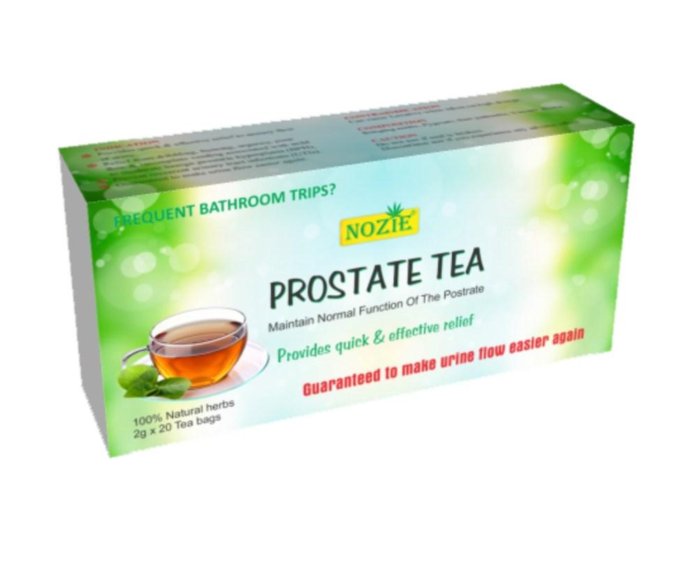 a prostatitisben lévő tea veszélyeiről