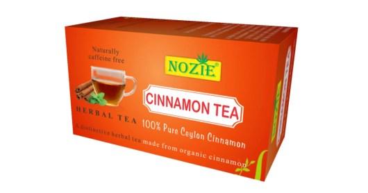 Pure Cinnamon Tea
