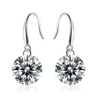 Buy Panriya Sparkle Dangle Earring with at Lowest Price ...