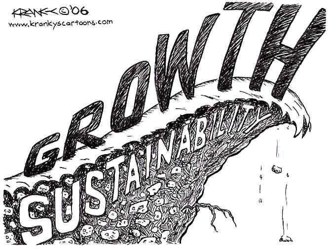 True Sustainability