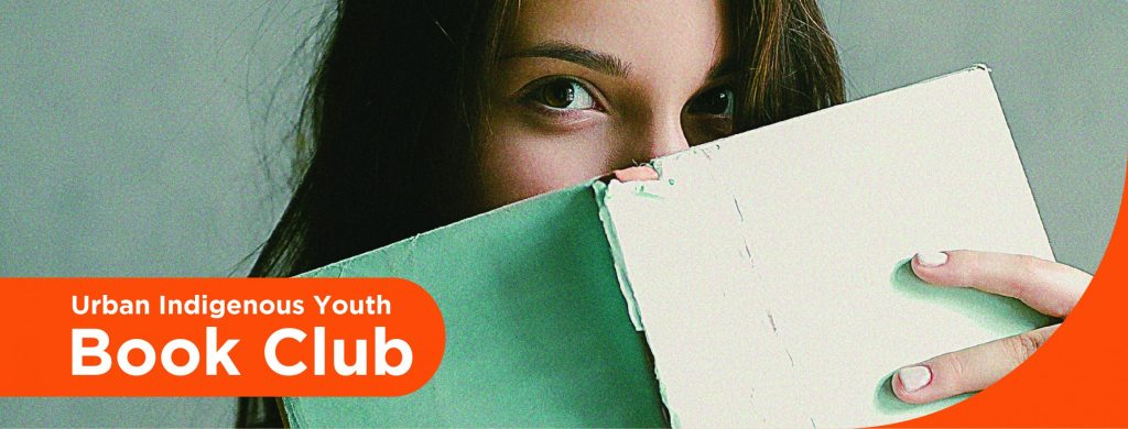 Youth Navigators Book Club