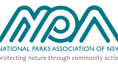 NPA volunteer awards