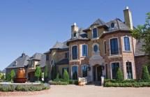 Modern Day Castle Home Designs
