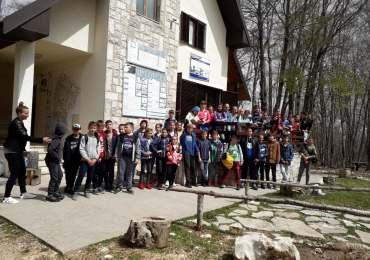 Nizom aktivnosti Nacionalni parkovi Crne Gore obilježili Dan planete Zemlje