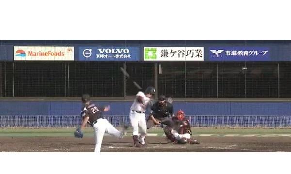 清宮幸太郎4打数3安打2本塁打6打点wwwwwwwwwww