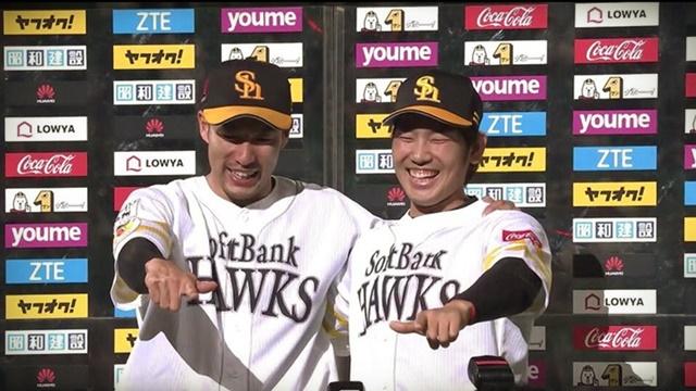 SB石川柊太(育成出身) 防御率1.59(1位) 3勝1敗 WHIP0.74(1位)