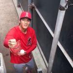 【MLB】大谷翔平の神対応「本当の紳士」敵地ファンしびれた