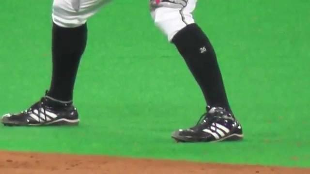 プロ野球選手のオールドスタイルってなんかええよな