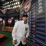 【動画】ニューヨーク・ヤンキースさん大谷以上の四刀流逸材を獲得