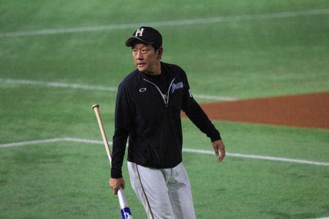 【定期】栗山監督「俺が悪い」