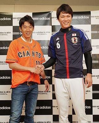 岡田武史「プロ野球にいる人たちがサッカーをやってたらフィジカルでも負けないのになあ」