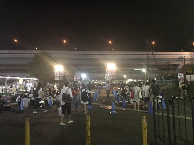 【高校野球】現在の甲子園球場さんの混雑っぷりがヤバイwwwwwwww