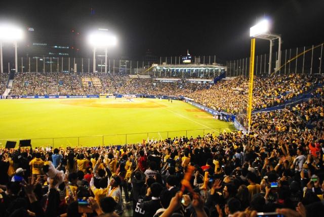 【悲報】プロ野球観戦のコスパwwwwwwwwww