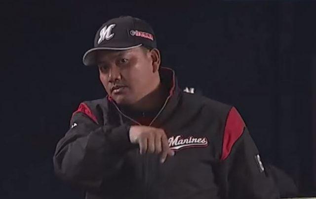 ロッテ・井口監督、来季も続投へ