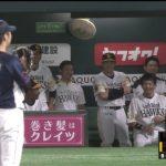 松田宣浩が143試合全て十亀と対戦した場合の成績wwwwwwwwwww