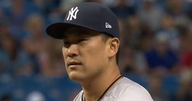 【悲報】200勝達成出来そうなピッチャーがついに田中将大さんだけになってしまう