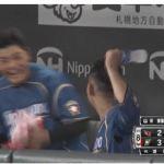 【悲報】清宮くん、チンピラ中田翔に虐められる・・・
