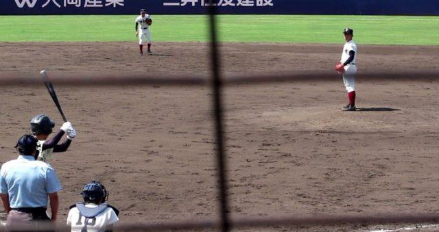 大阪桐蔭さん、MAX144㎞の中学日本代表・小谷優宇くんをベンチ外にしてしまう