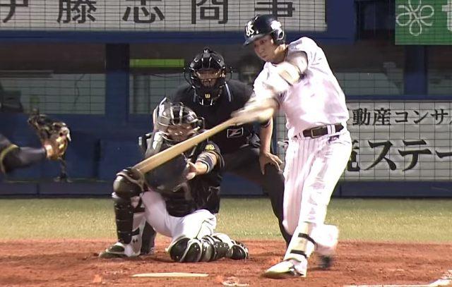 【悲報】ヤクルト山田哲人さん、微妙な成績でフィニッシュしそう