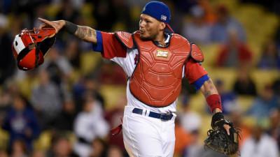 【悲報】MLBとNPBの捕手の打撃の差wwwwwwwww