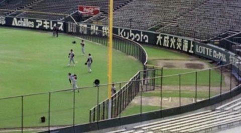 【朗報】甲子園球場ラッキーゾーン復活へwwwwwwww