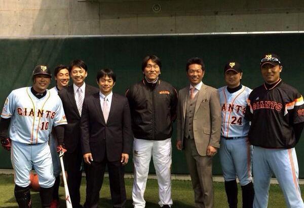 【悲報】2004年巨人「史上最強打線」のチーム打撃成績wwwwwww