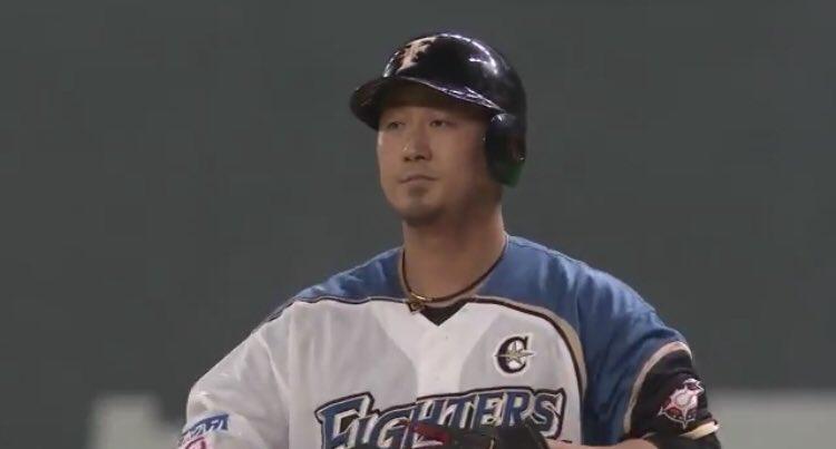 日ハム・中田翔残留へ、清宮幸太郎は来季もレフト守る