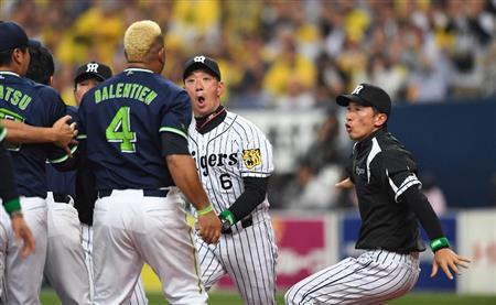 【速報】阪神、新監督に矢野燿大氏の就任が決定