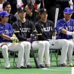 ソフトバンク柳田「大谷翔平はスーパーサイヤ人3。僕はクリリン」