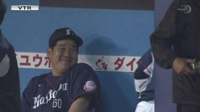 【おかわり】西武・中村剛也(19) 打率.167 0本 2打点 OPS.536