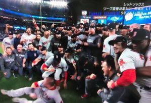 【悲報】ヤンキース、終戦。