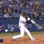 【悲報】山田哲人さん、今日29打数無安打でトリプルスリーを逃してしまう…