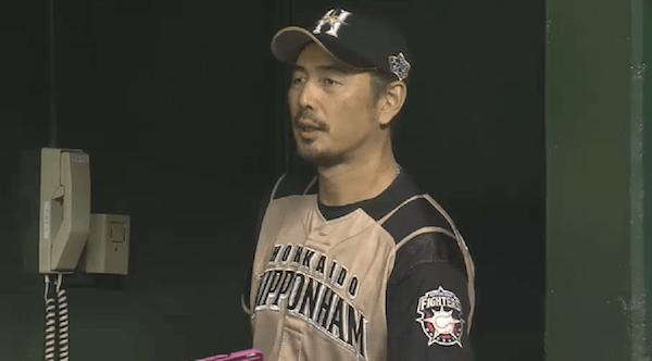 【悲報】日ハムをクビになった吉井投手コーチ、やっぱり誰かと揉めていた