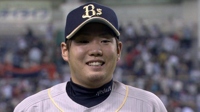 【速報】FAのオリックス西勇輝、阪神移籍確定か