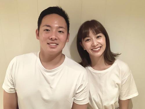 【祝】楽天・松井裕樹と石橋杏奈、結婚