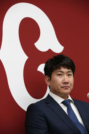 【契約更改】ゴジラ松井超え!巨人菅野、2億アップの年俸6億5000万円でサイン