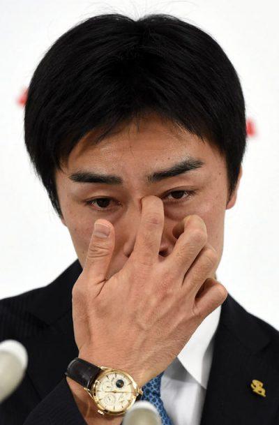 【契約更改】ソフトバンク和田毅、3億円ダウンの年俸1憶でサイン