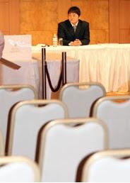 【悲報】久保田が引退を発表、炎上が止まらず…