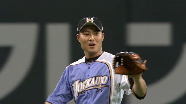 日ハム田中賢介、引退wwwwwwwwwww