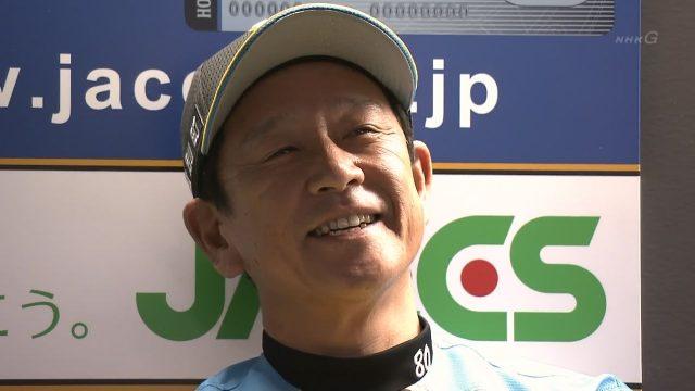 【朗報】日本ハム・栗山監督「死ぬほどほしかった」金子千尋への愛を明かす