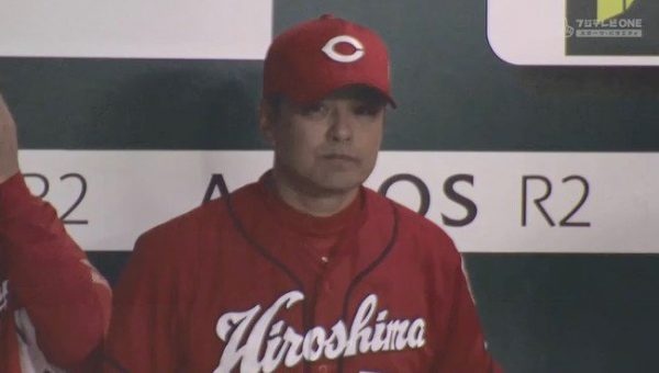広島・緒方監督は何で日本シリーズで盗塁チャレンジしまくったのか?