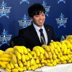 【契約更改】新人王のDeNA東克樹、3倍以上の年俸5550万でサイン!