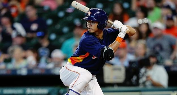青木宣親さん、MLB通算打率 .285