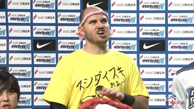 【悲報】日本ハムレアードさん(31)どこからも必要とされていない